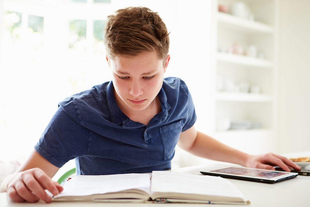 навици за учене
